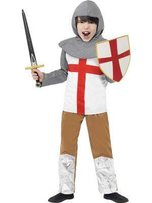 Childrens Fancy Dress | Horrible Histories | Knight Costume